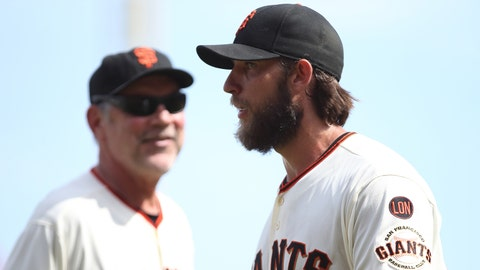 San Francisco Giants: Continue the even-year magic