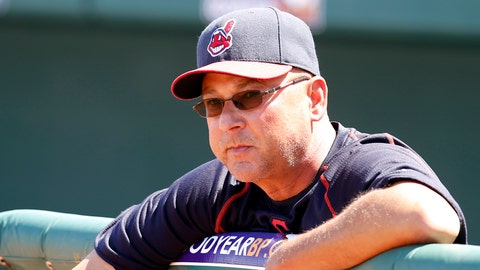 Cleveland Indians: Avoid the slow start, finish strong
