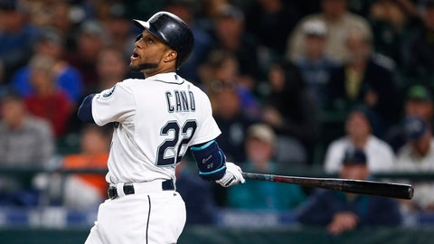 Seattle Mariners: Get a bounce-back effort from Robinson Cano