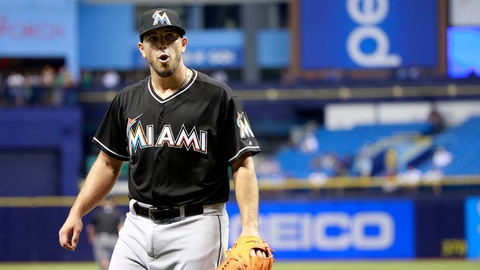 Miami Marlins: Make headlines on the field