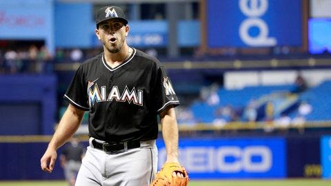Miami Marlins: Make headlines on the field
