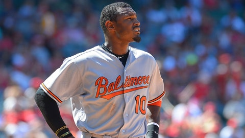 Baltimore Orioles: Find a fix for the outfield