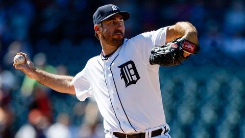 Detroit Tigers: Prevent runs