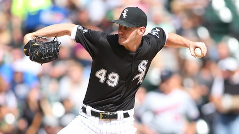 Chicago White Sox: Go for it