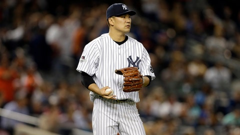 New York Yankees: Keep rotation consistent and healthy