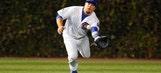 Cubs' Schwarber focusing on improving defense in sophomore season