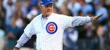 Ryne Sandberg reportedly returning to Cubs as special ambassador