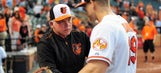 Buck Showalter bluntly weighs in on the Chris Davis contract stalemate