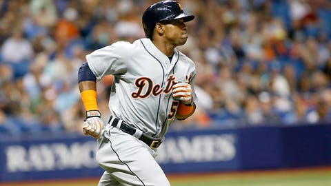 Why the Tigers need Yoenis Cespedes