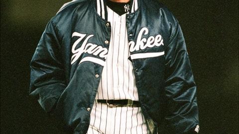 David Cone vs. New York Mets (1992)