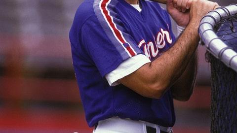 Rafael Palmeiro vs. Texas Rangers (1992)