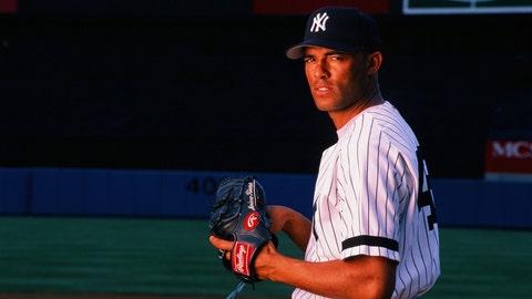 Mariano Rivera vs. New York Yankees (2000)