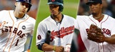 This rising crop of shortstop talent is especially rare and excellent