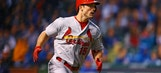 Cardinals' Grichuk 'ahead of schedule' in injury recovery