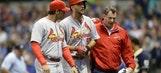 Cardinals GM Mozeliak: 'Momentum' increasing for establishing DH in NL