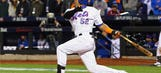 Yoenis Cespedes explains why staying with the Mets was his preference