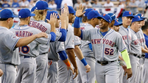 Why the Mets are clear favorites to repeat as NL East champions