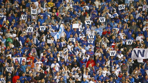 Why the Cubs are the favorites in the National League