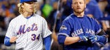 Following warrior code, Noah Syndergaard praises Josh Donaldson for 'Vikings'