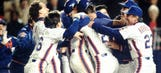 Mets to honor '86 World Series team by wearing its uniform this year