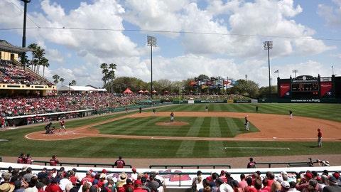 Champion Stadium - Atlanta Braves (Lake Buena Vista, Fla.)