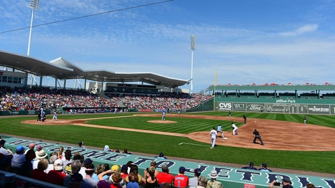 JetBlue Park at Fenway South - Boston Red Sox (Fort Myers, Fla.)
