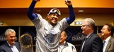 Royals picked to finish last despite back-to-back World Series trips