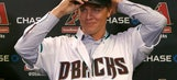 With Greinke leading rotation, D-Backs look like contenders