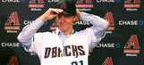 With Greinke leading rotation, D-Backs look like contenders ahead of spring training