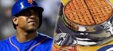 Yoenis Cespedes let staffer drive Lambo because of waffle mishap