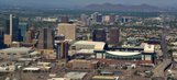 D-backs on the move? Team reportedly wants out of Chase Field lease