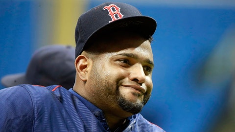 Pablo Sandoval, Red Sox (2015): 5 years, $95 million