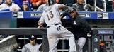 Stanton, Marlins tag Matz in 10-3 win over scuffling Mets