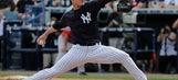 Yankees reliever Nick Rumbelow needs Tommy John surgery