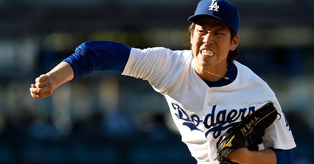 NL West Fantasy Baseball Notes: Maeda keeps rolling | FOX ...