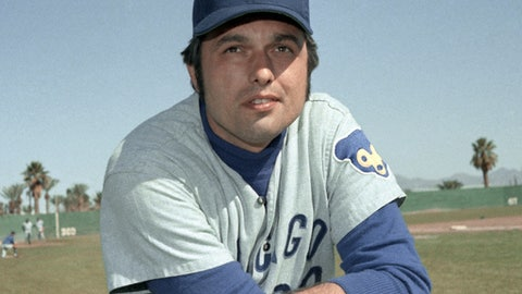 Milt Pappas, MLB pitcher, May 11, 1939-April 19, 2016