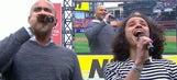 'Hamilton' stars explain how they became diehard Mets fans