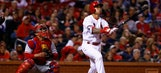 Cardinals hit 5 home runs in 10-3 win over Phillies