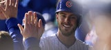 Cubs get the best of Nationals in matchup of top two teams in baseball
