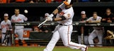 Alvarez sacrifice fly in 10th lifts Orioles over Yankees 1-0