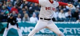 Red Sox bring up O'Sullivan and demote Owens to minors