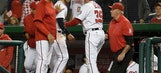 Nationals OF Bryce Harper appeals 1-game suspension from MLB