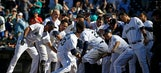 Iannetta's HR lifts Mariners past Rays 6-5 in 11