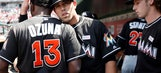 Fernandez strikes out 11 as Marlins defeat Nationals 5-1