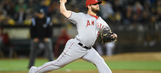 Angels reliever explains how he became a 'cat guy'