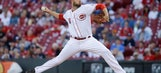 Tim Adleman goes on disabled list; 6 Reds starters out