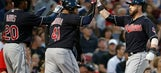 Kipnis homer, Kluber resilience lead Indians over Red Sox, 4-2