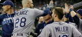 Souza, Pearce homer as Rays beat Tigers 7-5