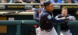 Braves outfielder Hector Olivera suspended through Aug. 1