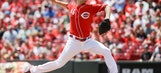 Reds blow lead, comeback falls short in 10-9 loss to Nats